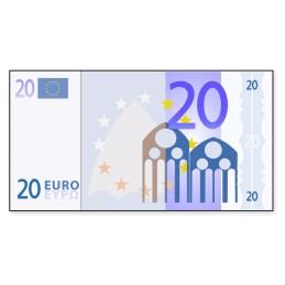 Producto Prepago 20€