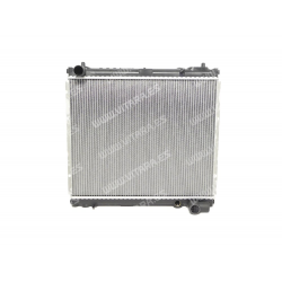 Radiador Refrigeracion vitara diesel 17700-86CC1