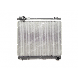 Radiador refrigeracion Vitara diesel 17700-86CD0