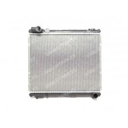 Radiador refrigeracion Vitara diesel compatible con 17700-86CD0