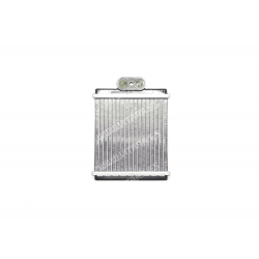 Radiador Calefacción aluminio Sin Tubos