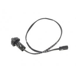 Interruptor de luz de cortesia (dos cables)