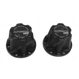Liberadores de rueda automáticos AVM 938