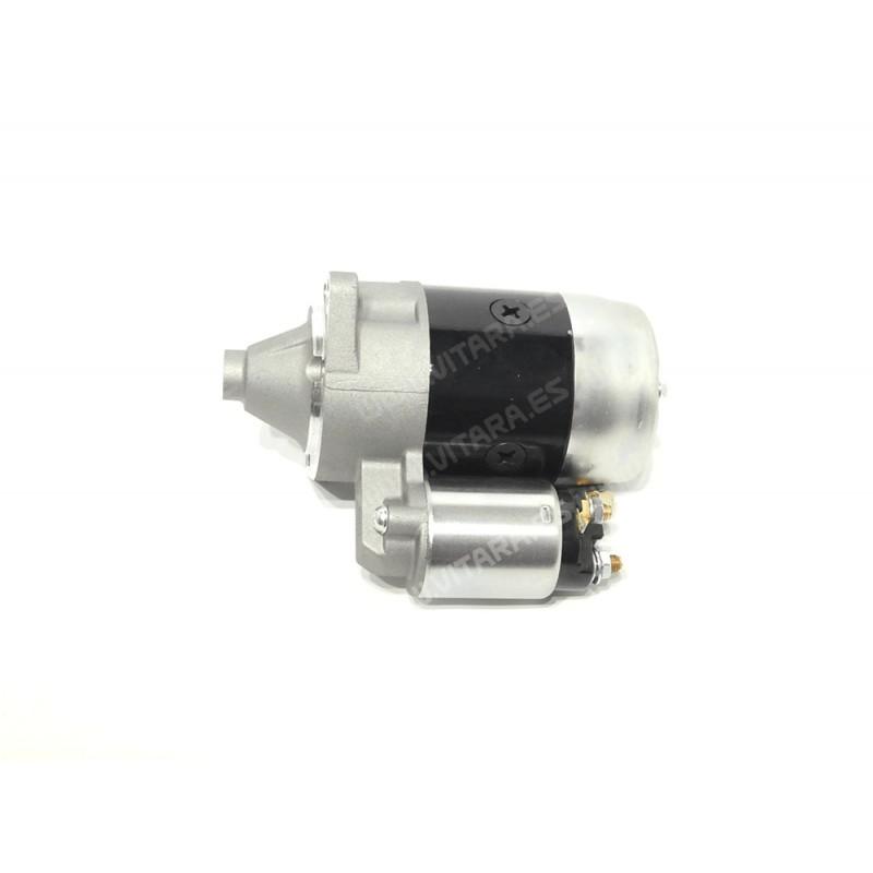 Motor de arranque vitara 1600 8 y 16v.