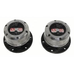 Liberadores de rueda manuales AVM 438
