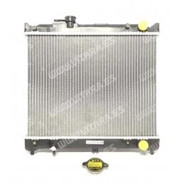 Radiador de refrigeración vitara 1600 TIPO I
