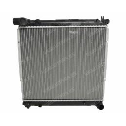 Radiador Refrigeración Santana 1600 HDI