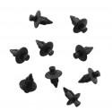 Clips de panel porton trasero (14 unidades)