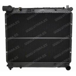 Radiador Refrigeracion vitara diesel 17700-86CA1