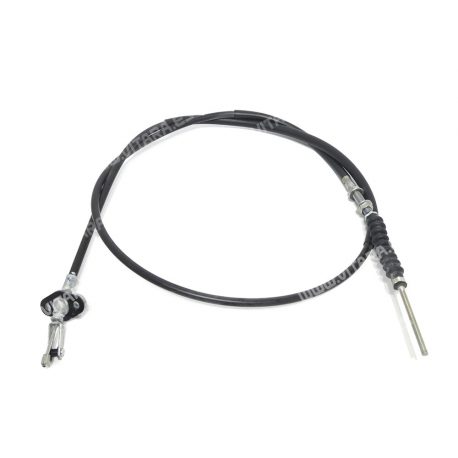 Cable de embrague