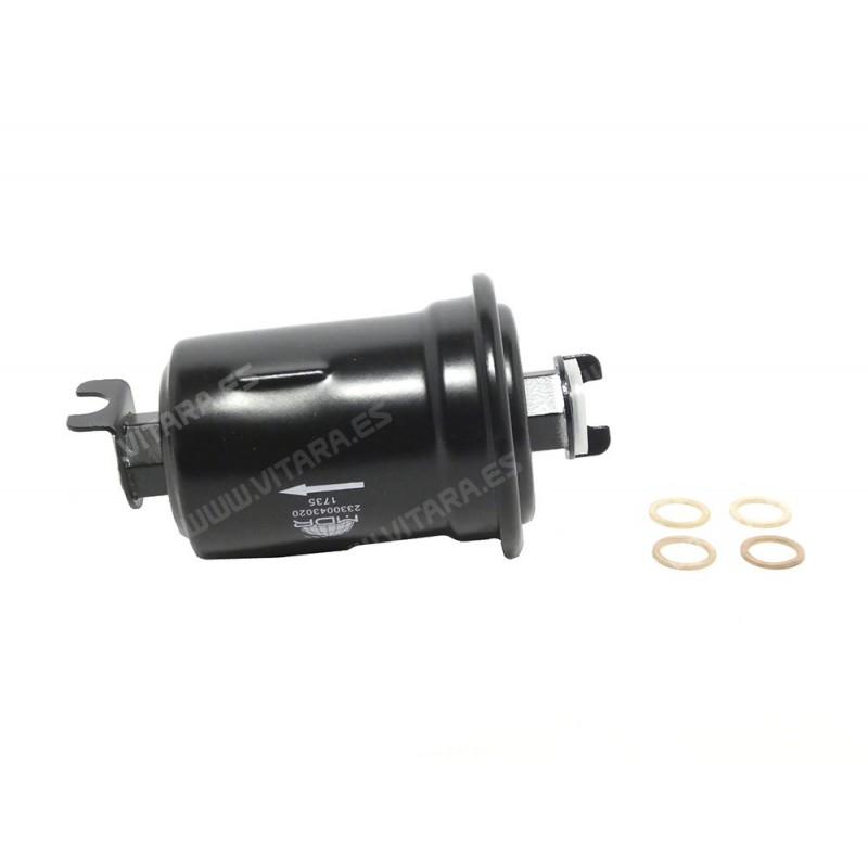 Filtro Combustible 1.600 8V y 16V