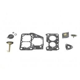 Jgo. de reparación del carburador