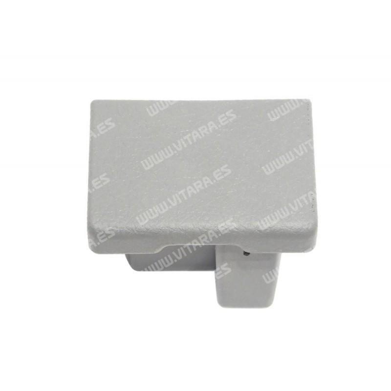 Cenicero lateral Trasero modelo JLX gris
