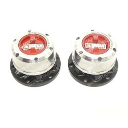 Liberadores de rueda manuales AVM 438HP
