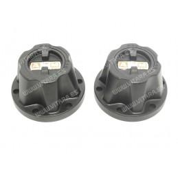 Liberadores de rueda manuales AVM 538