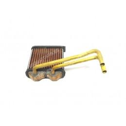 Radiador de calefacción de cobre